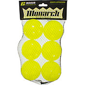 Monarch Indoor Pickleballs – 6 Pack