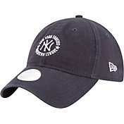 New Era Women's New York Yankees 9Twenty Team Ace Navy Adjustable Hat