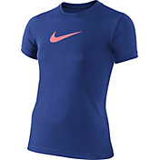 Nike Girls' Dry Legend T-Shirt
