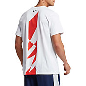 Nike Men's Dry Legend Lacrosse T-Shirt