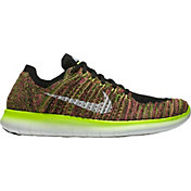 Nike Men's Free RN Flyknit ULTD Running Shoes