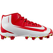Nike Men's Huarache 2KFilth Keystone Mid Baseball Cleats