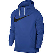 Nike Men's Therma Swoosh Graphic Hoodie