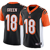 Nike Men's Home Limited Jersey A.J. Green #18