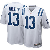 Nike Men's Away Game Jersey Indianapolis Colts T.Y. Hilton #13