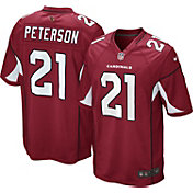 Nike Men's Home Game Jersey Arizona Cardinals Patrick Peterson #21
