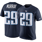 Nike Men's Tennessee Titans DeMarco Murray #29 Pride Navy T-Shirt
