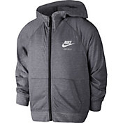 Nike Toddler Girls' Gym Vintage Full-Zip Jacket