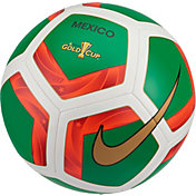 Nike Gold Cup 2017 Mexico Supporters Soccer Ball
