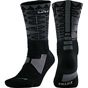 Nike LeBron Hyper Elite Crew Basketball Socks