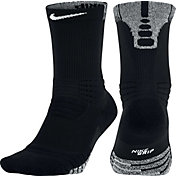 Nike GRIP Versatility Crew Basketball Socks