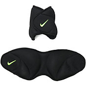 Nike 2.5 lb Ankle Weights - Pair