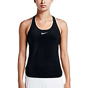 Nike Women's Court Dry Slam Tennis Tank