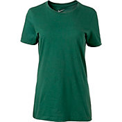 Nike Women's Fitted Crewneck T-Shirt