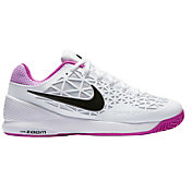 Nike Women's Zoom Cage 2 Tennis Shoes