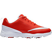 Nike Kids' Control Jr. Golf Shoes