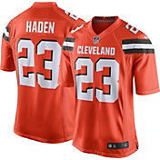 Nike Youth Alternate Game Jersey Cleveland Browns Joe Haden #23