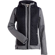 Nils Women's Julie Quilted Jacket