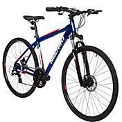 Nishiki Men's Anasazi Hybrid Bike