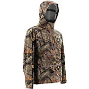 NOMAD Men's Integrator 2.0 Windproof Fleece Hunting Jacket