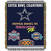 Northwest Dallas Cowboys Commemorative Blanket