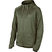 Oakley Men's Dawn Patrol Full Zip Fleece Hoodie