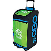OBO Wheeled Field Hockey Goalkeeper Bag