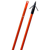 Fin-Finder Raider Bowfishing Arrow – Orange