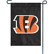Party Animal Cincinnati Bengals Garden/Window Flag
