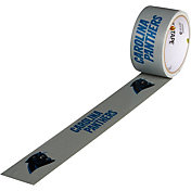 Party Animal Carolina Panthers Duck Tape Brand Duct Tape