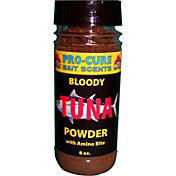 Pro-Cure Bloody Tuna Powder Fish Attractant
