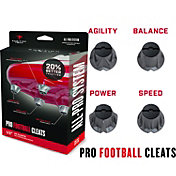 Position-Tech All-Pro System 1/2' Replacement Football Cleats