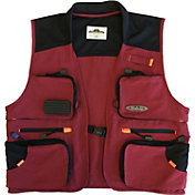 Podium Lake Mead 11-Pocket Fishing Vest