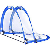 Pugg 4' Portable Training Soccer Goal Set