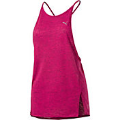 Puma Women's Dancer Draped Tank Top