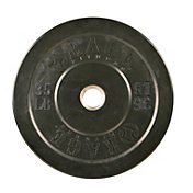 RAGE 35 lb Olympic Bumper Plate