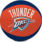 Rawlings Oklahoma City Thunder 4' Softee Basketball