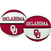 Rawlings Oklahoma Sooners Crossover Full-Size Basketball