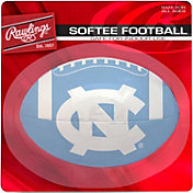 Rawlings North Carolina Tar Heels Quick Toss Softee Football