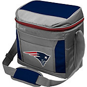 Rawlings New England Patriots 16-Can Cooler