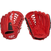 Rawlings 11.5'' Youth GG Elite Pro Taper Series Glove