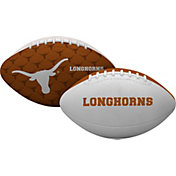 Rawlings Texas Longhorns Junior-Size Football