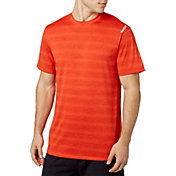 Reebok Men's Stripe Performance T-Shirt