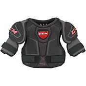 CCM Junior RBZ Edge Ice Hockey Shoulder Pads