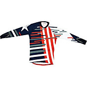 Reusch Adult Patriot Pro-Fit Soccer Goalie Jersey