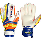 Reusch Adult Serathor RG Finger Support Soccer Goalkeeper Gloves