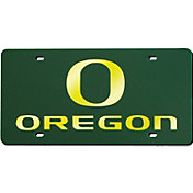 Rico Oregon Ducks Laser Tag License Plate