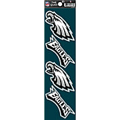 Rico Philadelphia Eagles The Quad Decal Pack