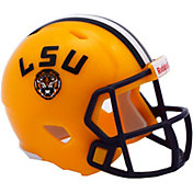 Riddell LSU Tigers Pocket Speed Single Helmet