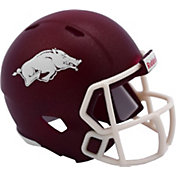 Riddell Arkansas Razorbacks Pocket Speed Single Helmet